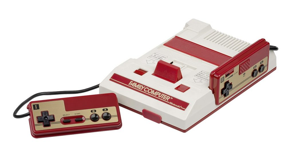 The Original Famicom