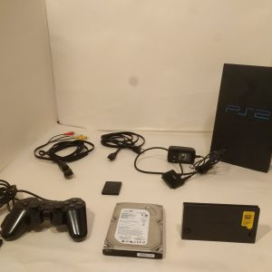 PS2 Softmod Bundle