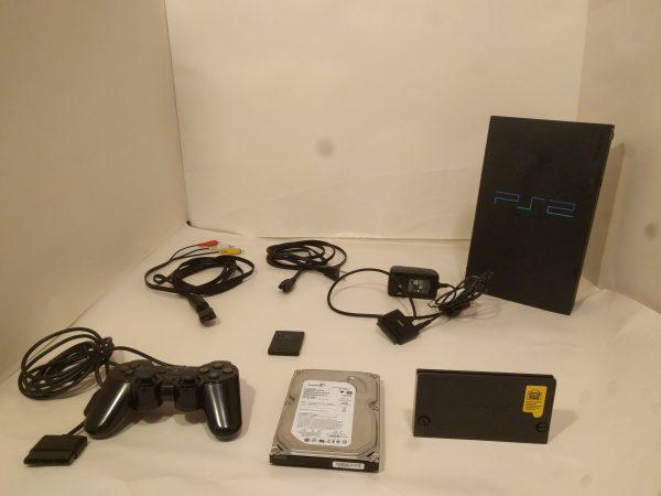 PS2 Softmod Bundle